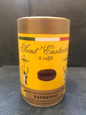 Sant Eustachio Ground Espresso 8.8oz
