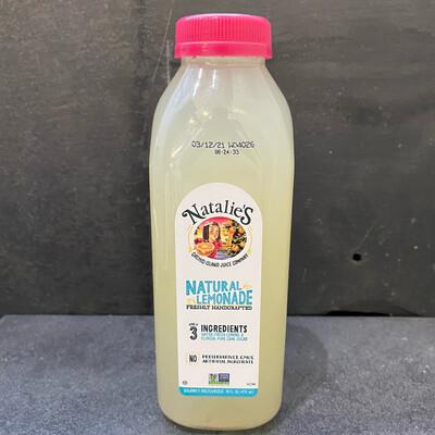 Natalie's Lemonade (pint)