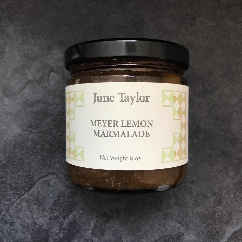 June Taylor Meyer Lemon Marmalade