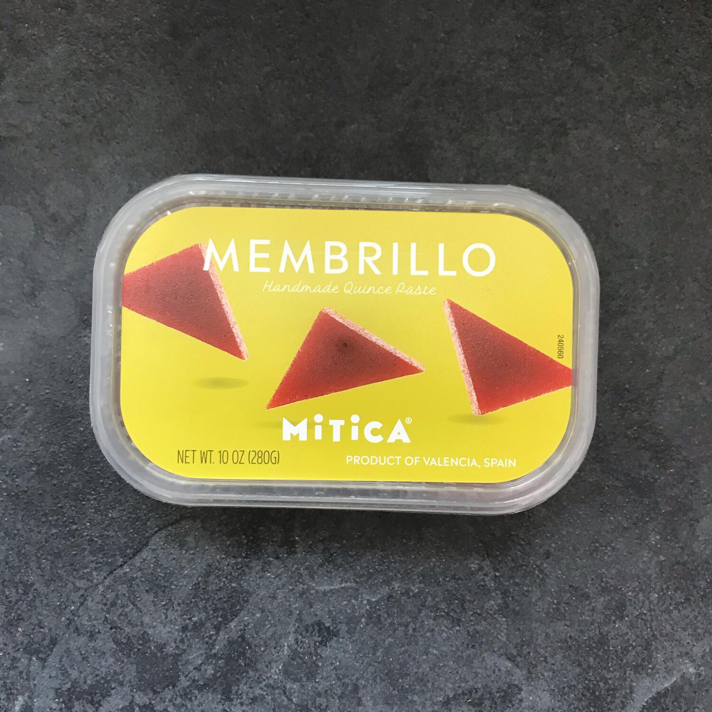 Mitica Membrillo Quice Paste 10oz