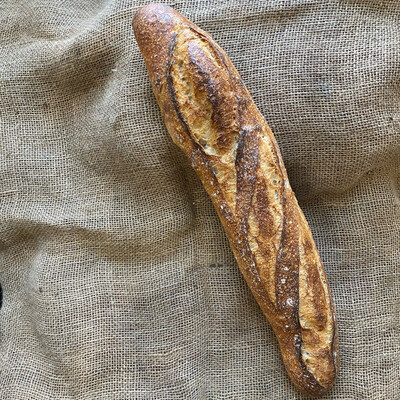Iggy's Baguette Country