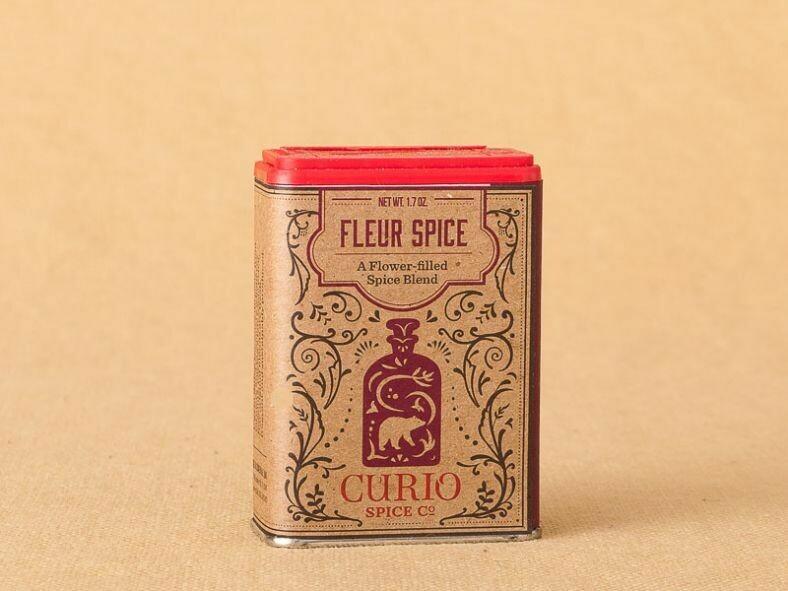 Curio Fleur Spice