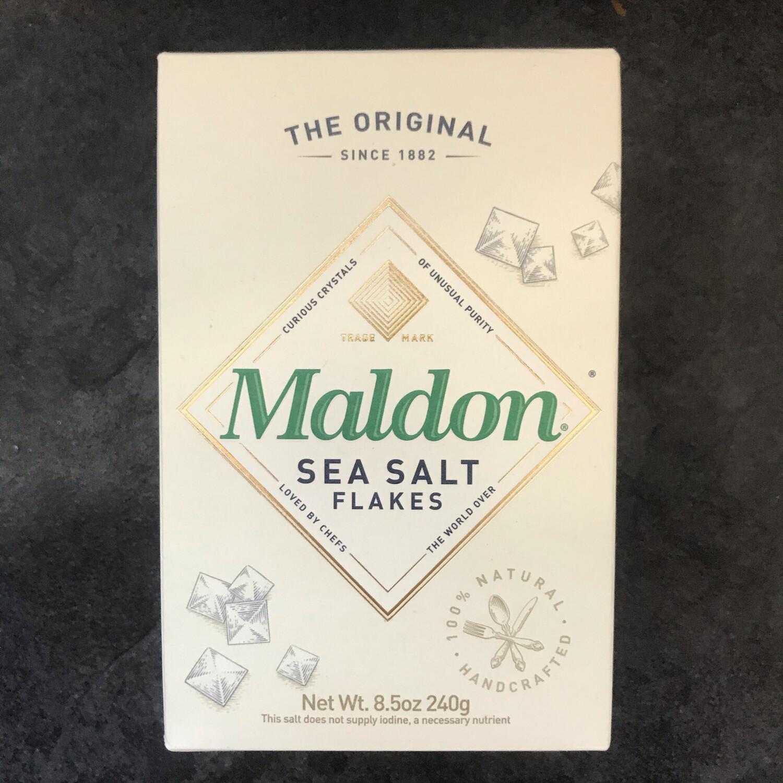 Salt, Maldon Sea 8.5 oz