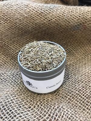 Cumin Seed - pkg