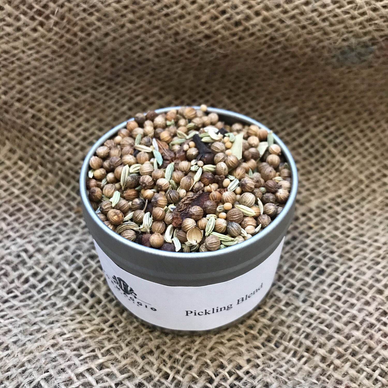 Pickling spice - pkg
