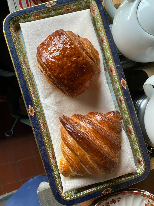 Bondir Croissant Chocolate