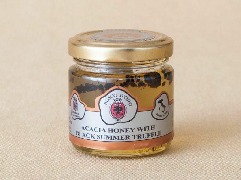 Bosco D'Oro Truffle Honey 100g