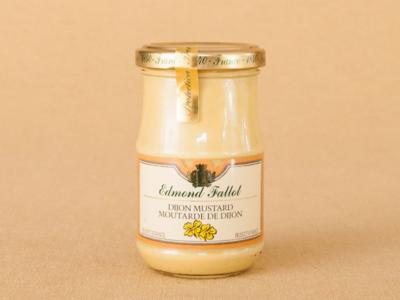Fallot Mustard Dijon 210g
