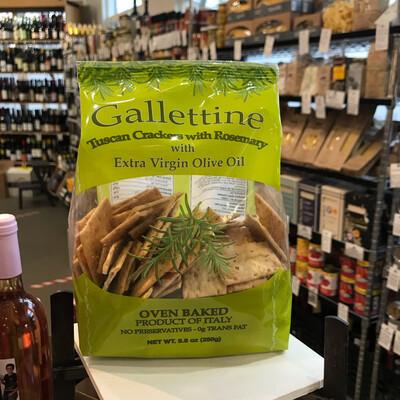 Gallettine, Rosemary 250g