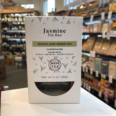 MEM Tea Jasmine 2oz