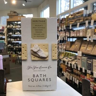 Fine Cheese Bath Squares
