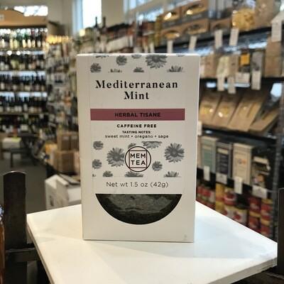 MEM Mediterranean Mint1.5oz