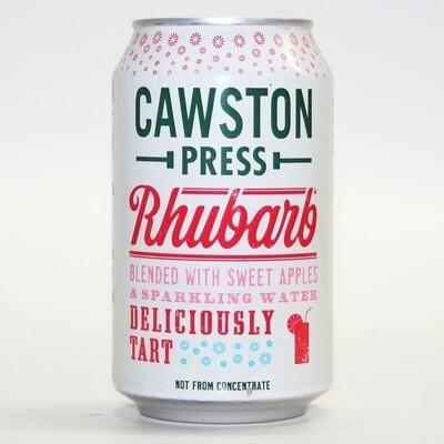 Cawston Press Rhubarb Apple