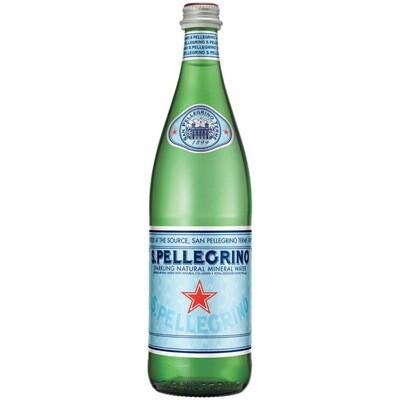 San Pellegrino Sparkling 750ml