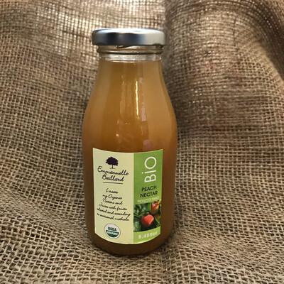 Nectars de Bourgogne Peach BIO 250ml