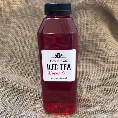 Formaggio Iced Tea Hibiscus
