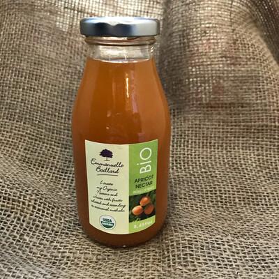 Nectars de Bourgogne Apricot BIO 250ml