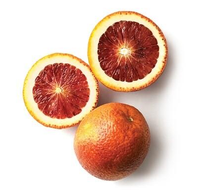 Oranges, Blood  - 1/2 Pound