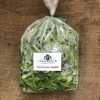 Greens, Arugula - 1/2 Pound