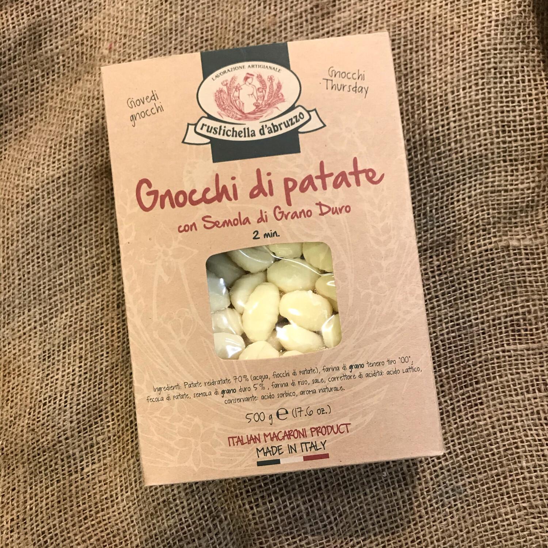 Rustichella Gnocchi di Patate 500g
