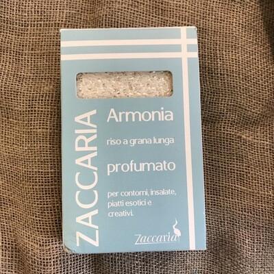 Zaccaria, Riso Armonia 1kg