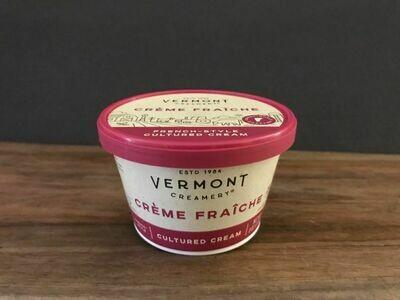 Vermont Creamery Creme Fraiche 8oz