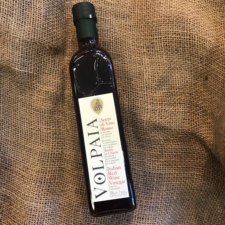 Volpaia Red Wine Vinegar 500ml