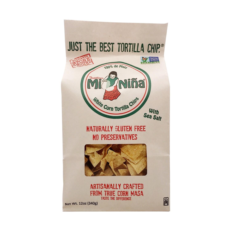 Mi Nina - Tortilla Chips