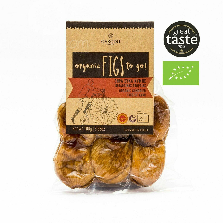 Askada Sundried Figs 100g
