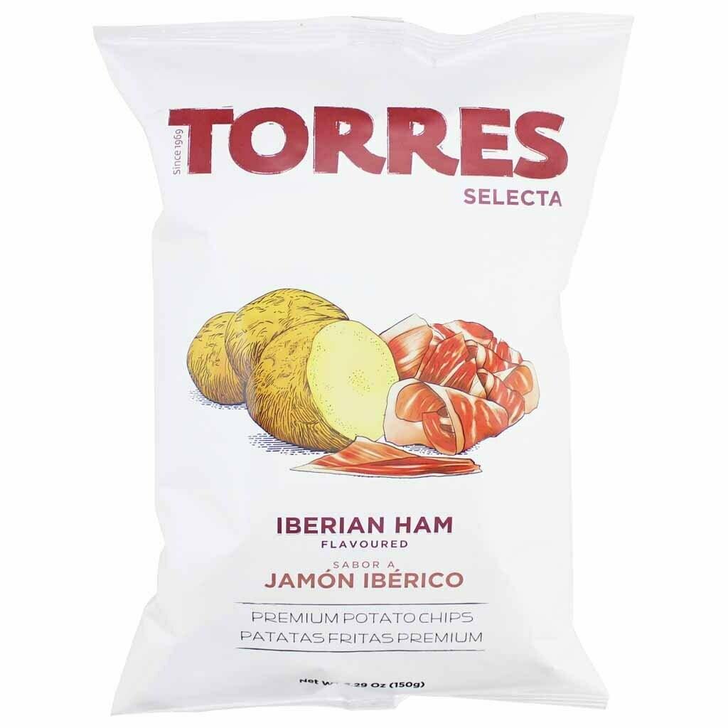 Torres Iberico Ham 50g