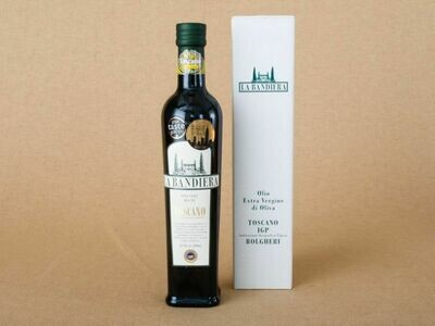 Bandiera, Olive Oil - 500ml