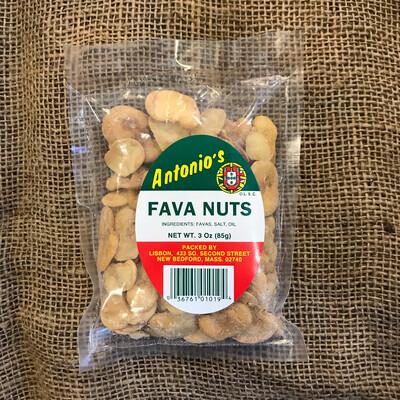 Antonio's Fava Nuts 3 oz