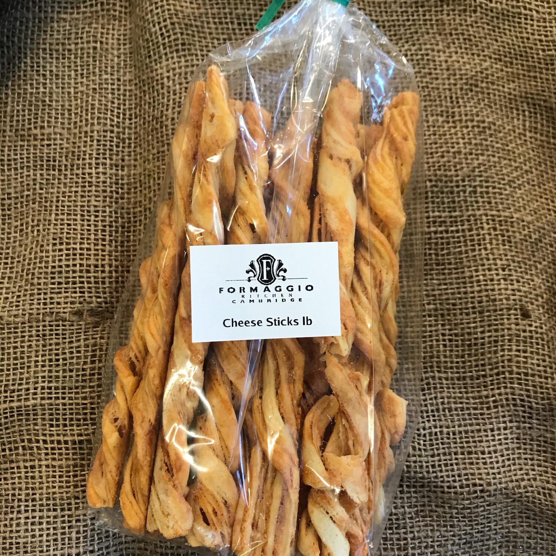 Cheese Sticks - 1/2 Pound