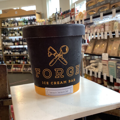 Forge Double Chocolate