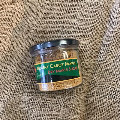 Mount Cabot Org Maple Sugar6oz
