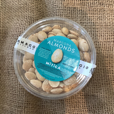 Nuts, Marcona