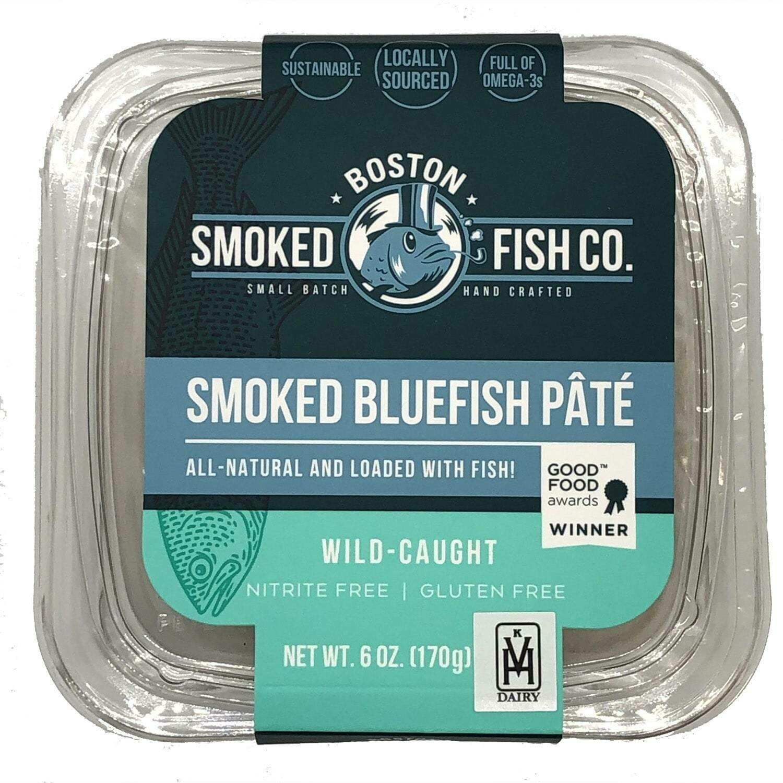 Boston Bluefish Pate 6oz