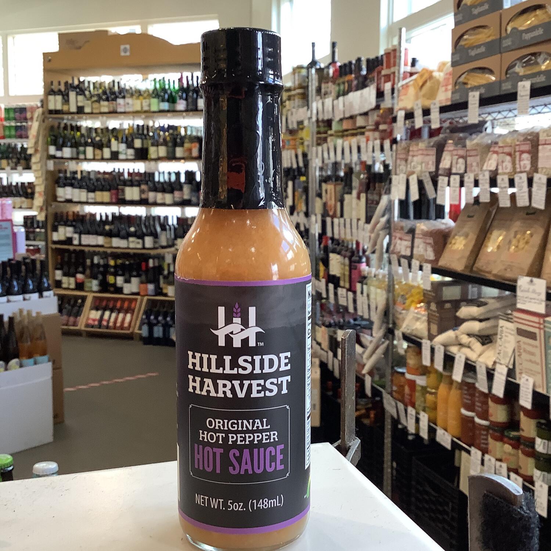 Hillside Harvest Original Hot
