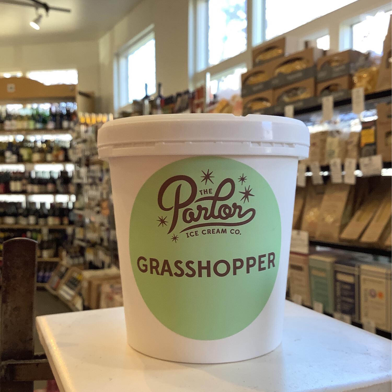 Parlor Grasshopper