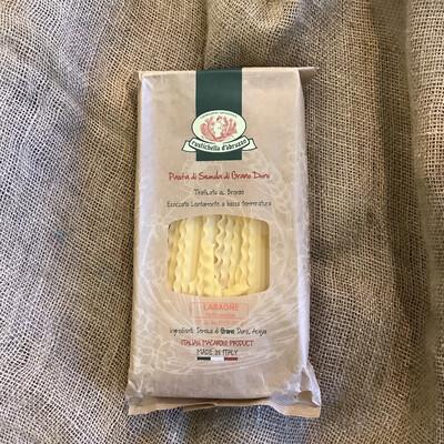 Rustichella Egg Lasagne Sheets 250g