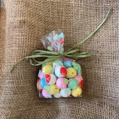 Madelaine Eggs Pastel Malt Bag