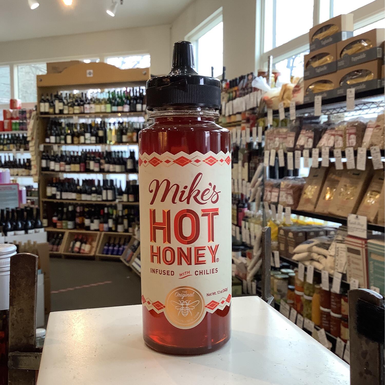Mike's Hot Honey