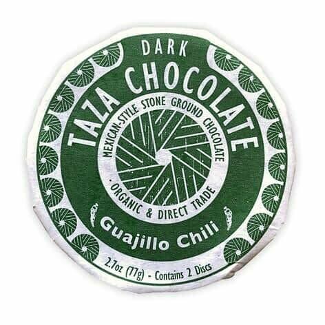 Taza Disc Guajillo Chili