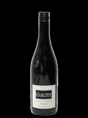 Cabotte CDR Rouge '18