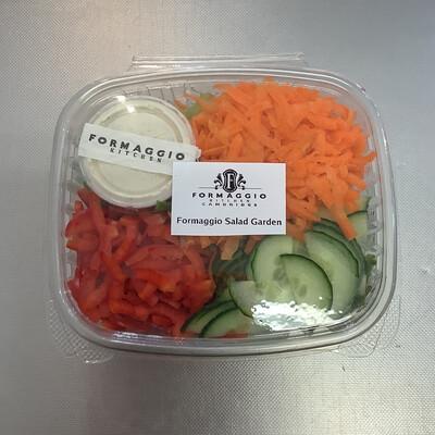 Formaggio Garden Salad