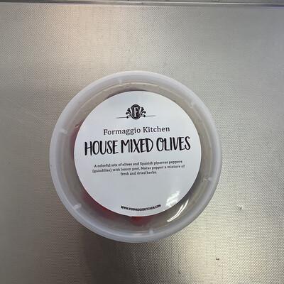 Olive Miste House - 1/2 Pound