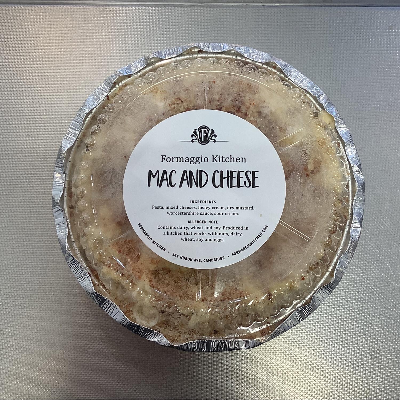 Formaggio Mac & Cheese