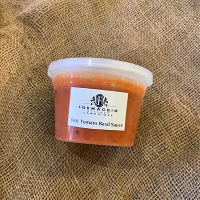 Housemade Tomato Basil Sauce