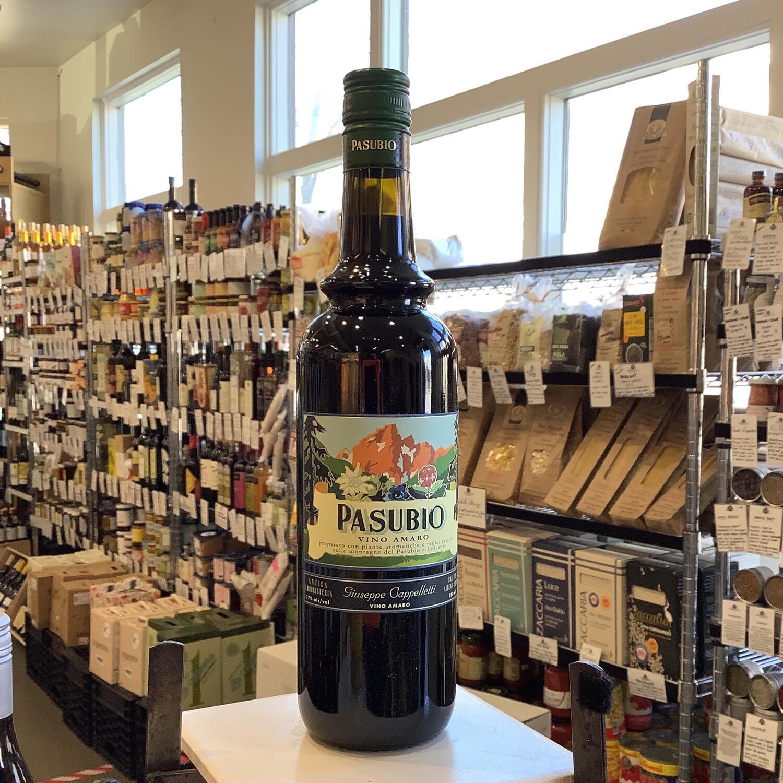 Cappelletti Pasubio Vin Amaro