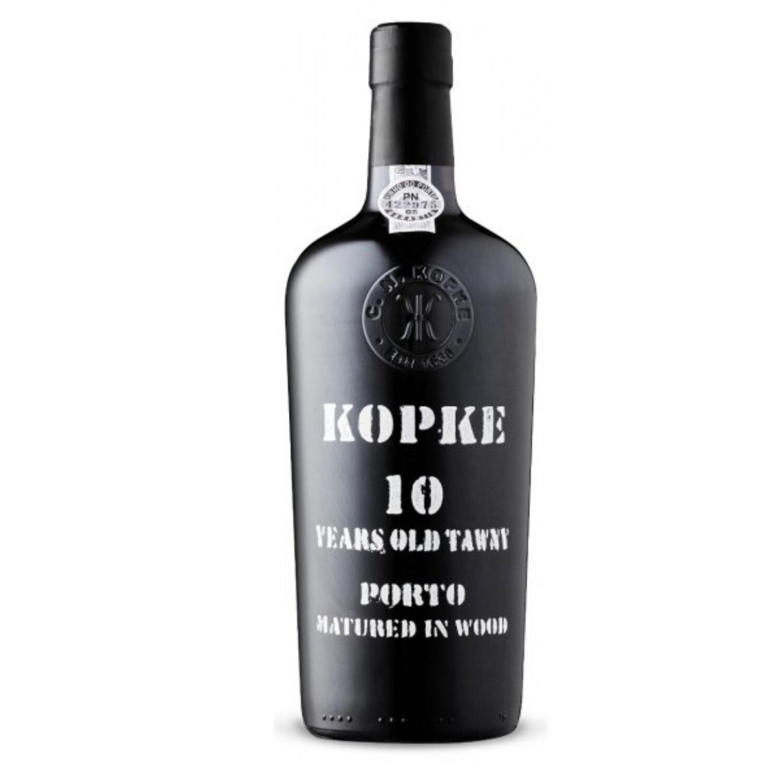 Kopke Fine Tawny Port 375ml